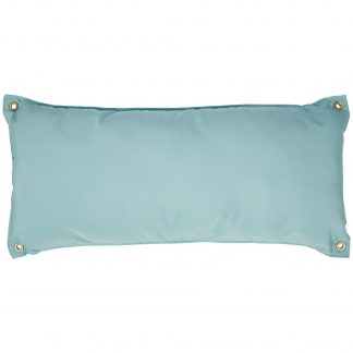 Canvas Glacier Hammock Pillow