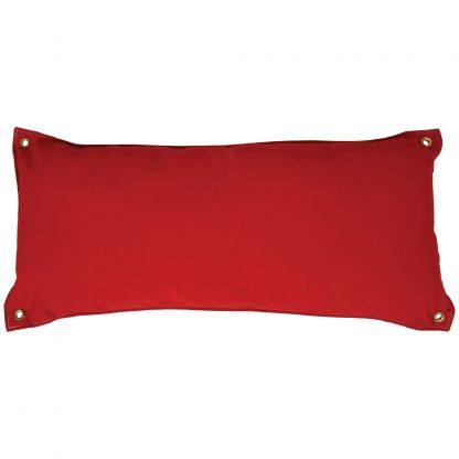 Jockey Red Hammock Pillow