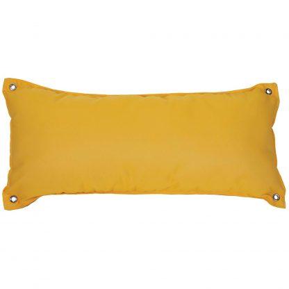 Canvas Sunflower Hammock Pillow