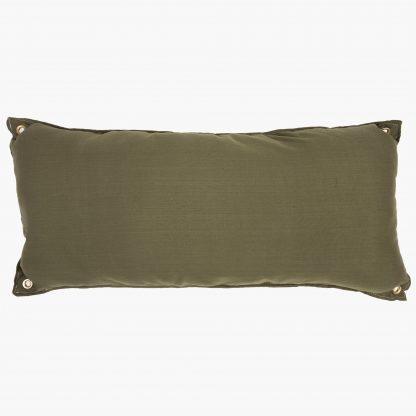 Leaf Green Hammock Pillow