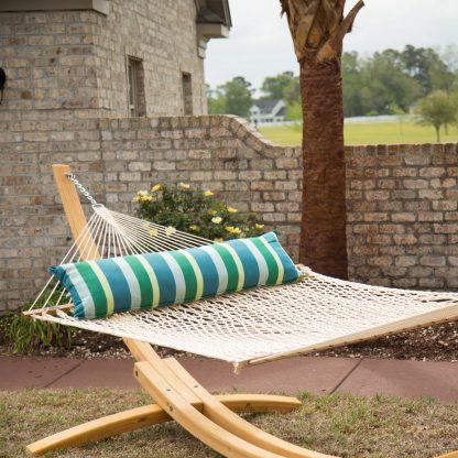 Long Hammock Pillow - Gateway Tropic