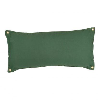 Green Hammock Pillow