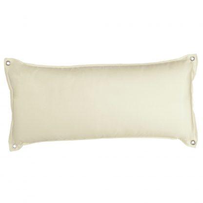 Chambray Natural Hammock Pillow