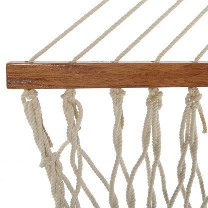 Deluxe Original Cotton Rope Hammock
