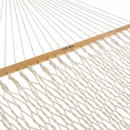 Large Original Cotton Rope Hammock