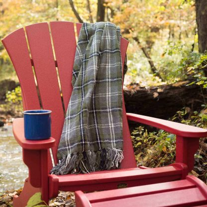 Sunrise Adirondack Chair- Dimensions