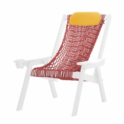 Coastal Rope Chair