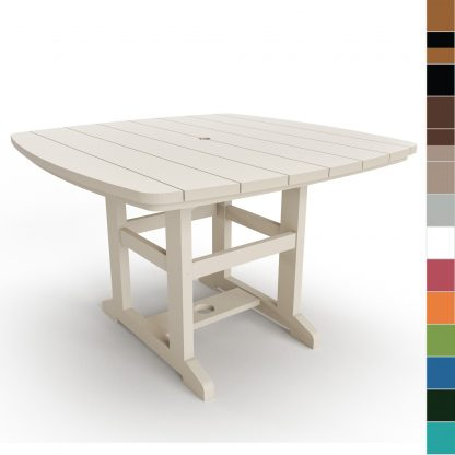 Smaller Table