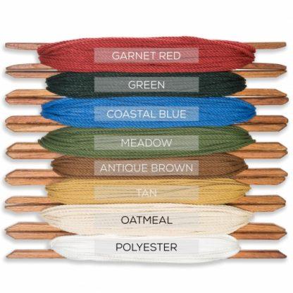 Coastal Rope Rocker - Rope Colors
